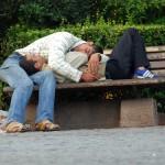 Bezdomovus urbanus