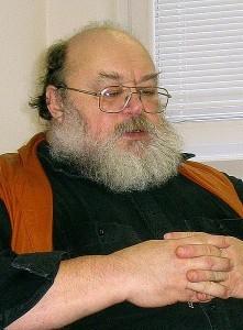 Jan Kantůrek