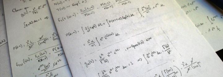 Matematická pohádka