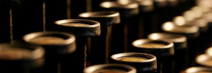Literární soutěž rytiny