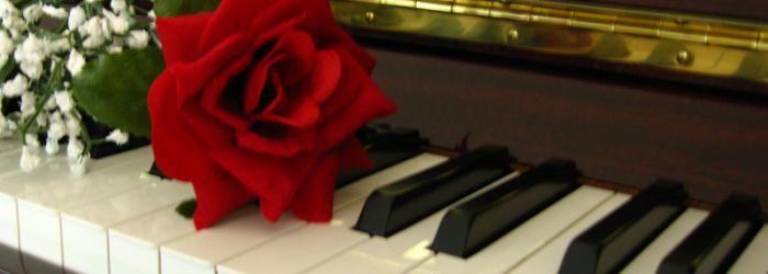 Klavír online
