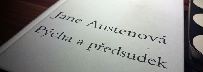 Pýcha a předsudek – Jane Austenová