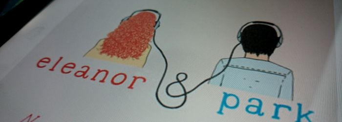 Eleanor a Park – Rainbow Rowell