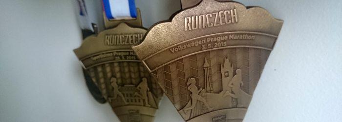 Z posledních sil #4 – Kostkovaný marathon v Práglu