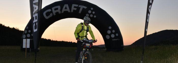 Race 1000 Miles Adventure, day #6 – How I threw my bike to a scarp