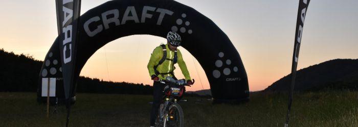 Závod 1000 Miles Adventure, den #6 – Jak jsem hodil kolo do škarpy