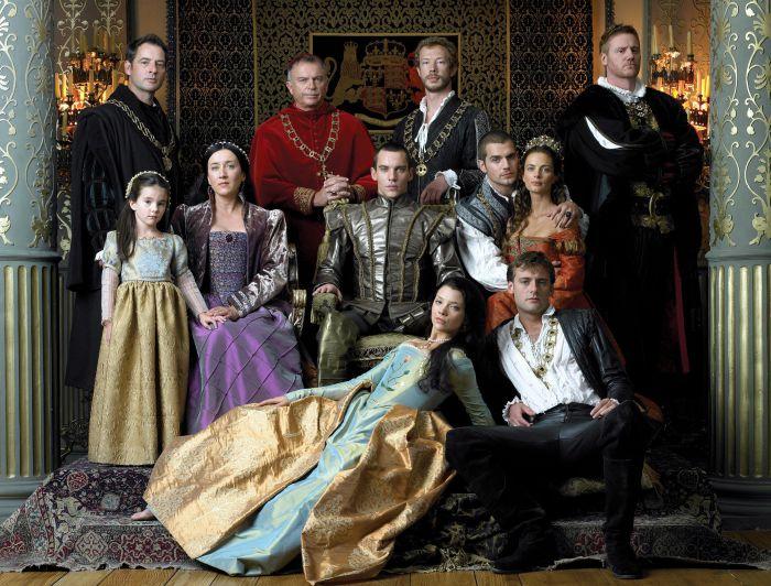 Tudorovci