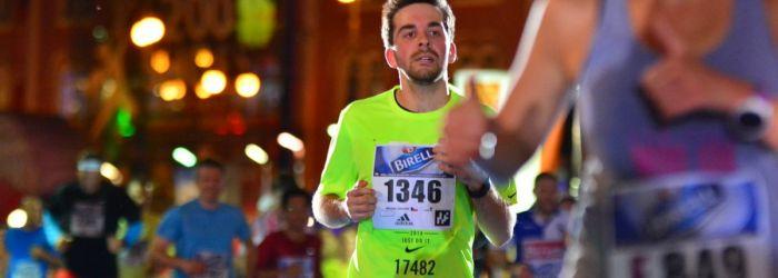 Sportovní rok 2015 – Cesta do kopce
