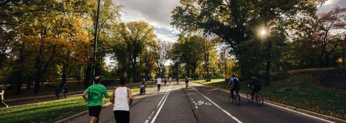 Srovnání přesnosti běžeckých aplikací