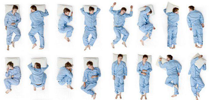 sleeping kamasutra