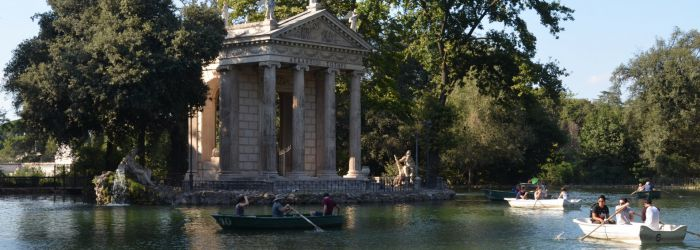 Římské dobrodružství #6 Všude dobře, doma nejlíp