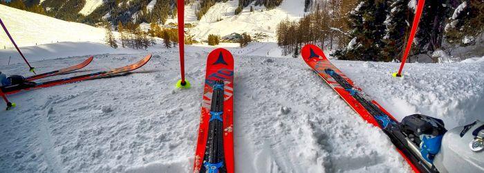 Lyžařské kurzy jsou povinně volitelné