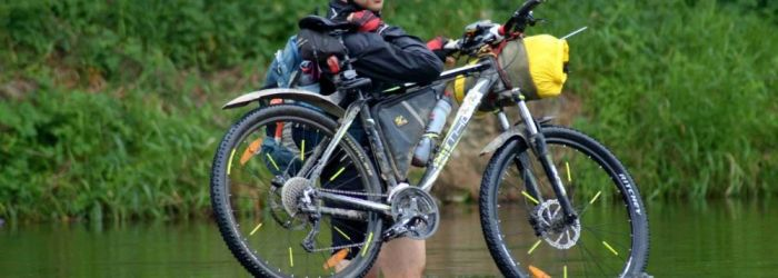 1000 Miles Adventure 2017, den #6 – Jak jsem přišel o navigaci