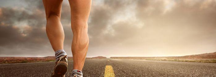 Jak jsem začal běhat pomalu