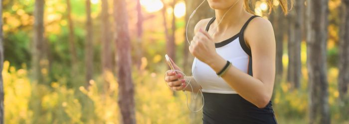 What is a running cadence and how to track it