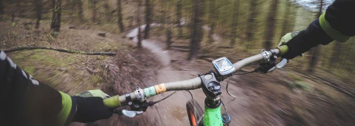 Proč používat sensor rychlosti pro cyklistiku