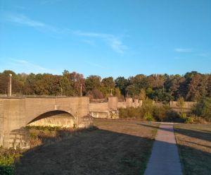 Most před Ondru