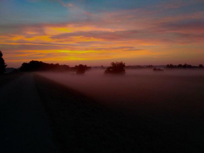 Národní park Odra