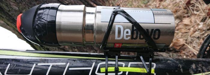Cyklotermoska Elite Deboyo