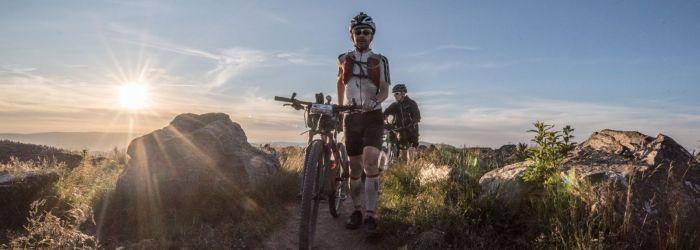 1000 Miles Adventure 2019, den #5 – Jak jsem jezdil jako invalida