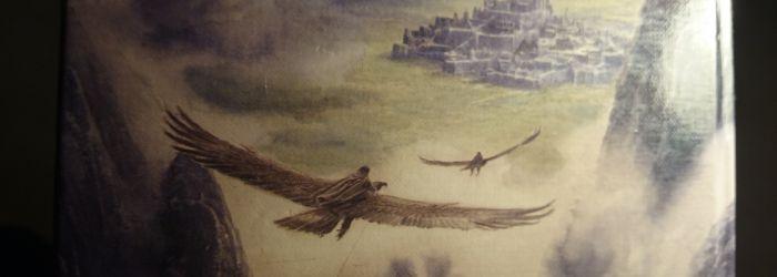 Húrinovy děti – J. R. R. Tolkien