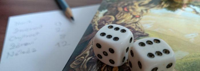 O Norikovi aneb zašlá sláva gamebooků