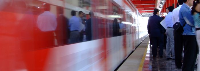 Metrouš