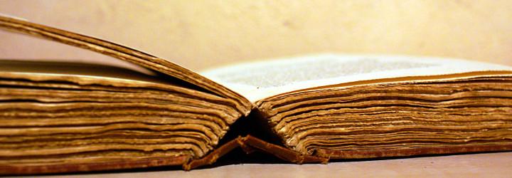 Co dělá knihu dobrou knihou