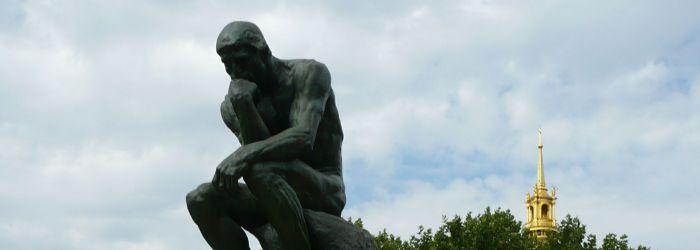 Tak mě dostali … filosofové