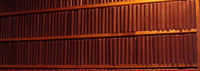 Desatero použití knihy