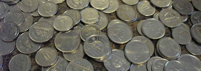 Peníze z blogování?