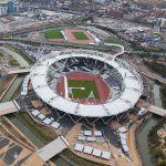 Moderní vs stará olympiáda